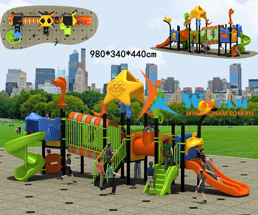 Sân chơi liên hoàn - WinPlay-LF-092