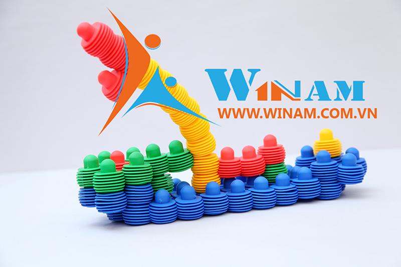 Đồ chơi mầm non - WinPlay-WA.PD.080