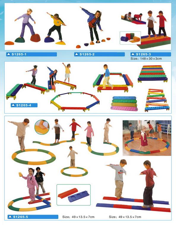 Đồ chơi bằng nhựa - WinPlay-S1265