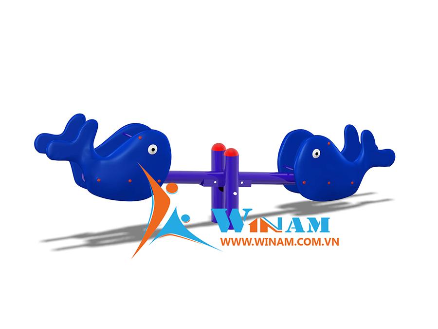 Bập bênh - WinPlay-WA.QB.008