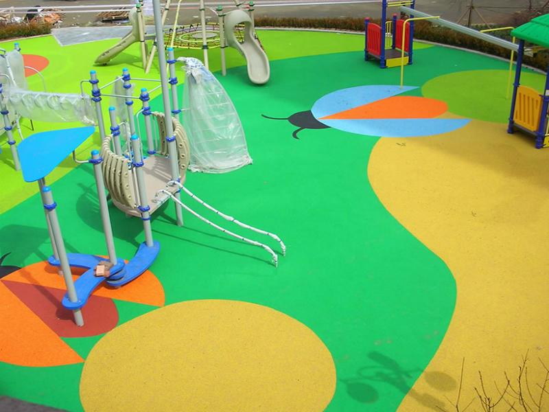 WinFloor : Sàn cao su – Sàn sân thể thao – Cỏ nhân tạo