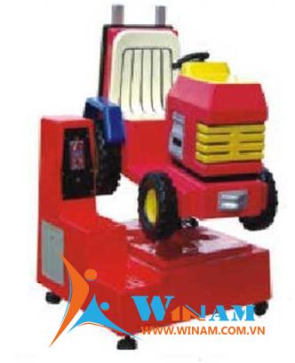 Xe điện đụng - WinPlay-WA.EL.046