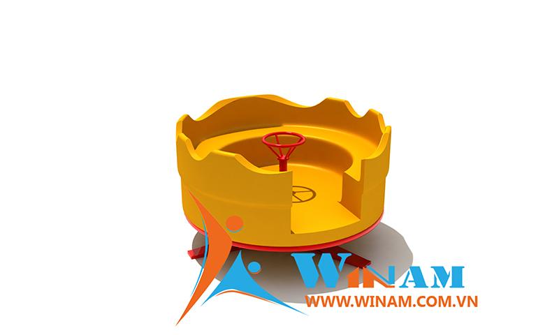Thiết bị vận động - WinPlay-WA.ZM.036