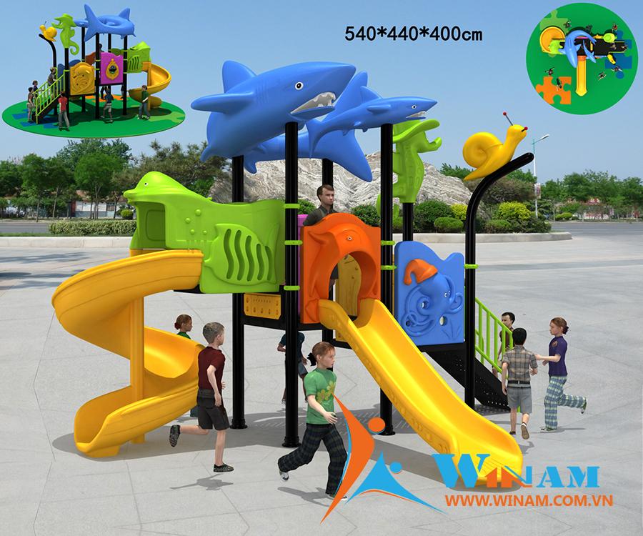 Sân chơi liên hoàn - WinPlay-LF-103