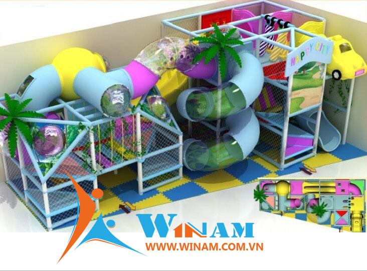 Thiết bị vui chơi trong nhà - WinPlay-W-15