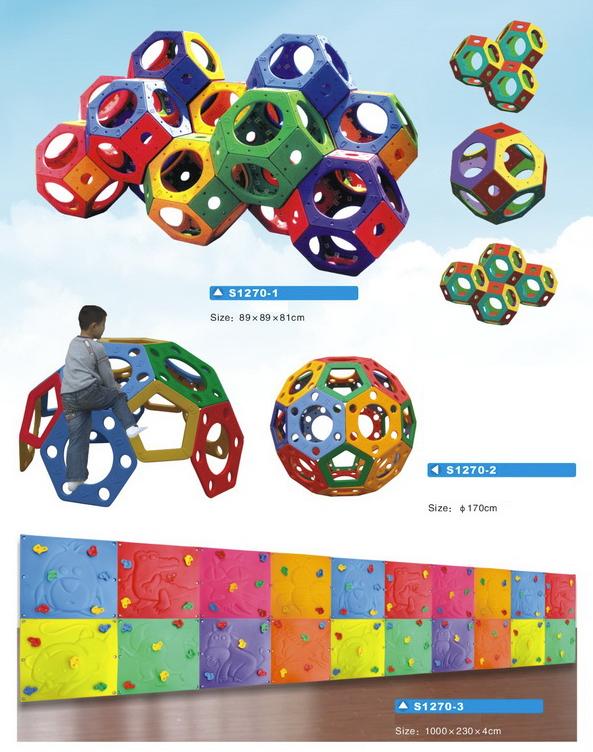 Đồ chơi bằng nhựa - WinPlay-S1270