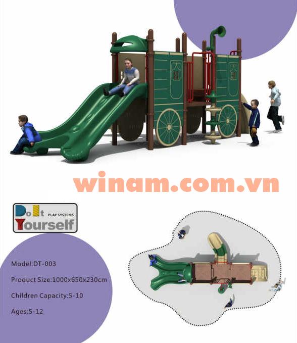 Thiết bị vận động - WinPlay-DT-003