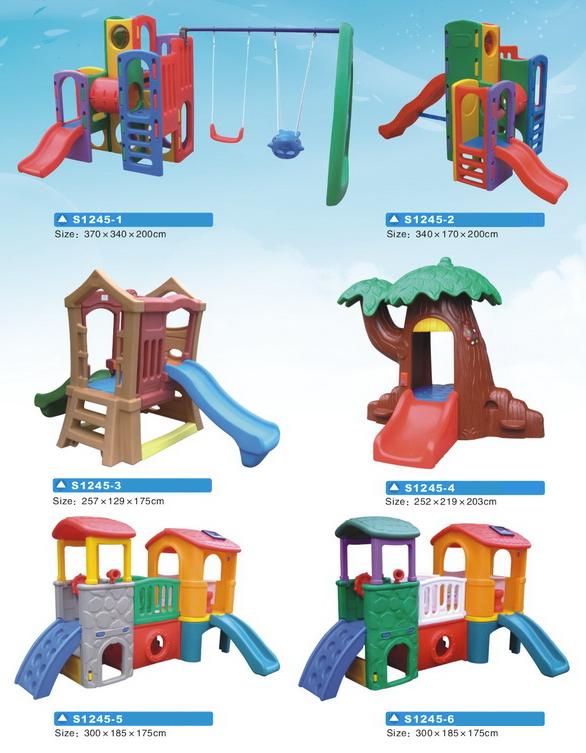 Đồ chơi bằng nhựa - WinPlay-S1245
