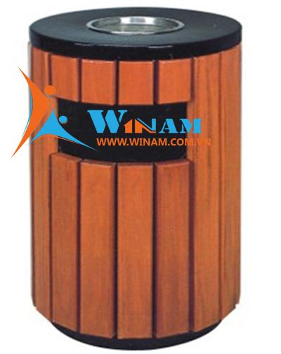 Thùng rác công viên - WINWORX-WA.LJ.037