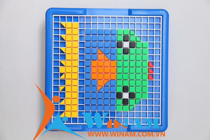 Đồ chơi mầm non - WinPlay-WA.PD.091