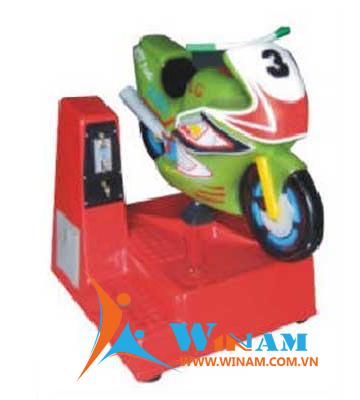 Xe điện đụng - WinPlay-WA.EL.054