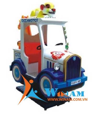 Xe điện đụng - WinPlay-WA.EL.035