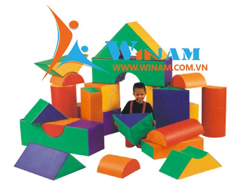 Đồ chơi mềm - WinPlay-WA.RT.012