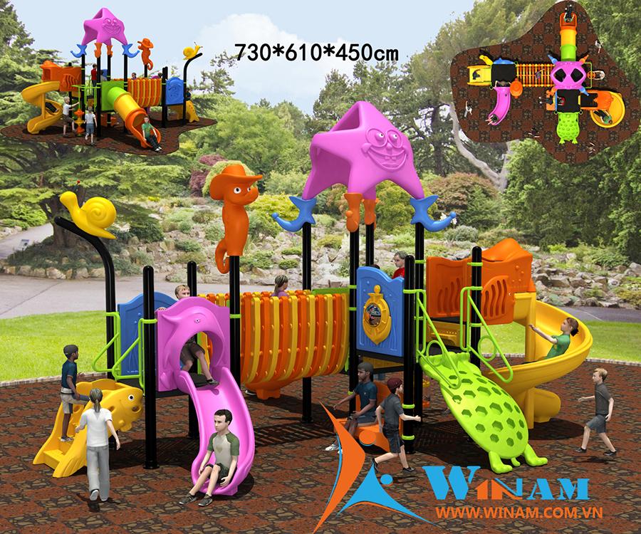 Sân chơi liên hoàn - WinPlay-LF-098