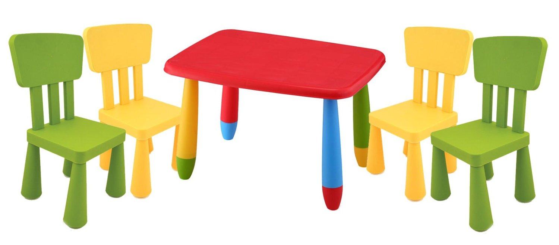 Bàn ghế trẻ em - WinPlay-WA-SL1175