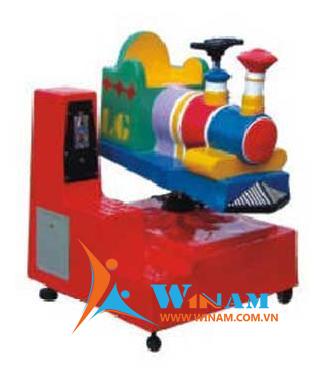 Xe điện đụng - WinPlay-WA.EL.043