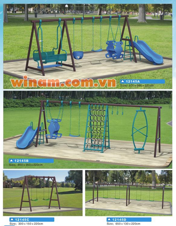 Xích đu - WinPlay-12145