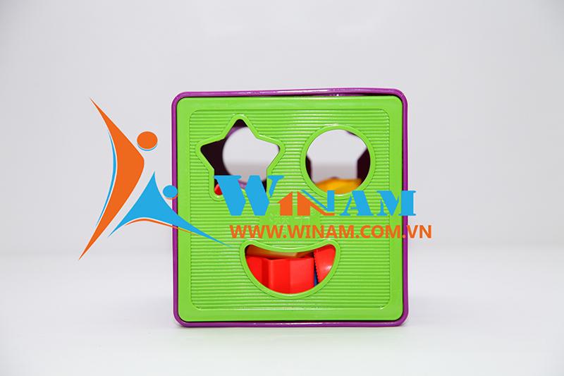 Đồ chơi mầm non - WinPlay-WA.PD.090