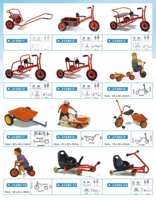 Xe đạp trẻ em - WinPlay-J1280