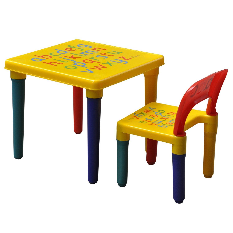 Bàn ghế trẻ em - WinPlay-WA-SL1500