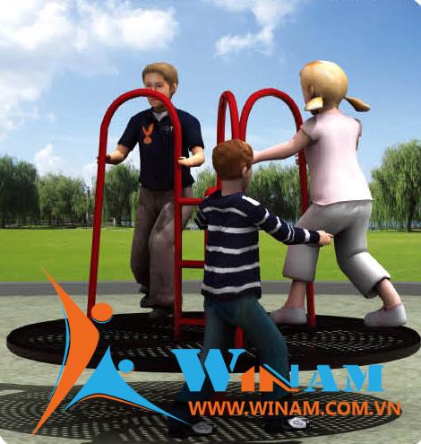 Thiết bị vận động - WinPlay-WA.ZM.035