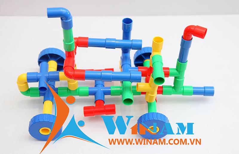 Winam - Nhà cung cấp Thiết bị sân chơi trẻ em chất lượng hàng đầu
