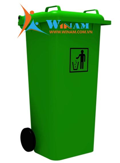 Thùng rác công viên - WINWORX-WA.LJ.046