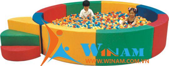 Đồ chơi mềm - WinPlay-WA.QC.018