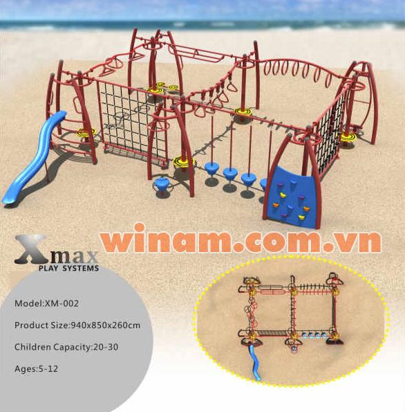 Thiết bị vận động - WinPlay-XM-002