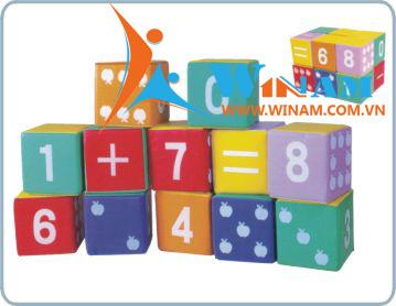 Đồ chơi mềm - WinPlay-WA.RT.108