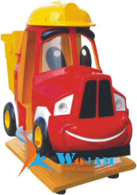 Xe điện đụng - WinPlay-WA.EL.100