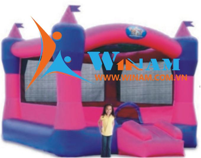 Lâu đài bơm hơi - WinPlay-WA.CQ.064