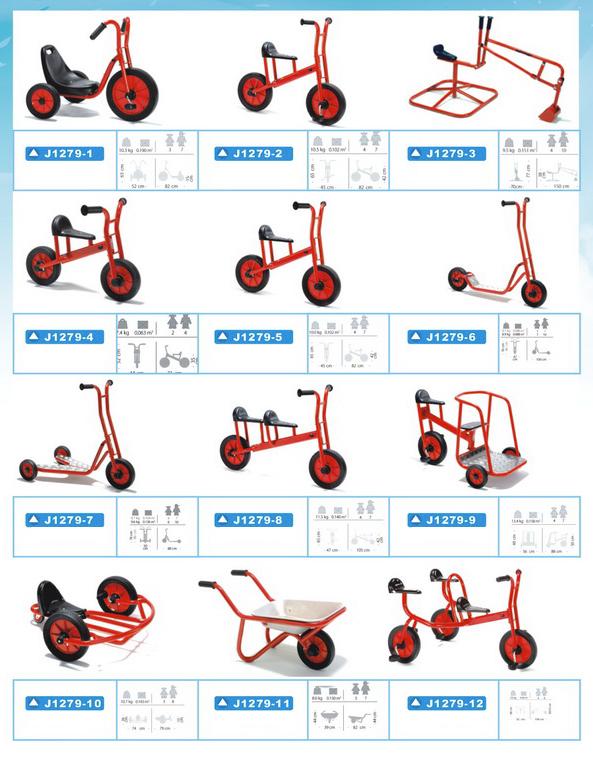 Xe đạp trẻ em - WinPlay-J1279