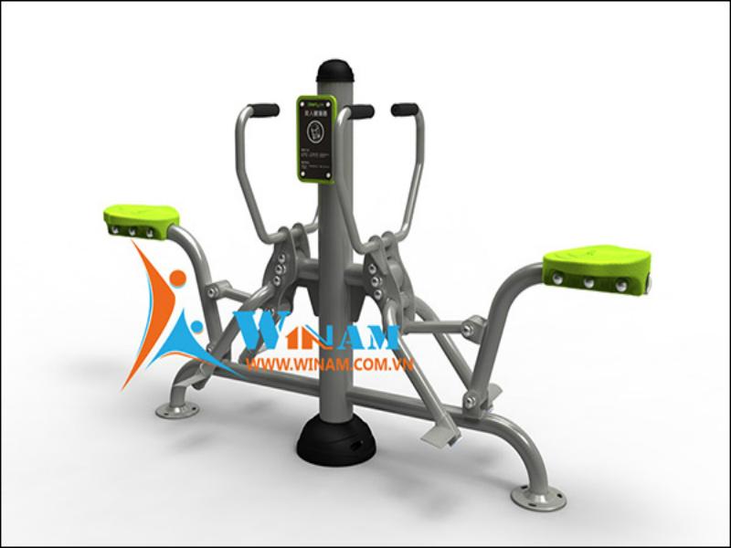 Winam cung cấp thiết bị tập thể dục ngoài trời và trong nhà chất lượng cao
