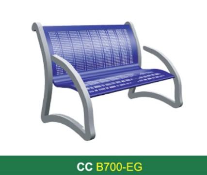 Ghế nơi công cộng - WINWORX-MC-CC-B700-EG