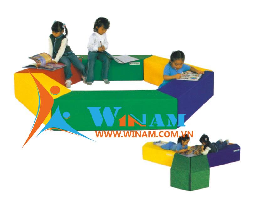 Đồ chơi mềm - WinPlay-WA.RT.003