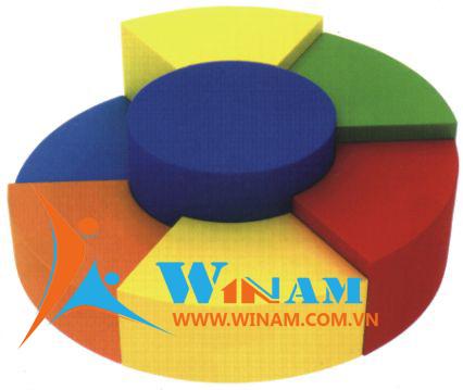 Đồ chơi mềm - WinPlay-WA.RT.098