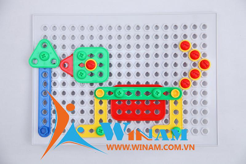 Đồ chơi mầm non - WinPlay-WA.PD.079
