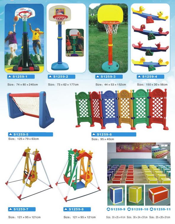 Đồ chơi bằng nhựa - WinPlay-S1259