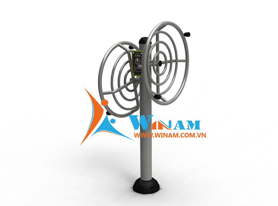 Thiết bị tập thể dục - WINFIT-WA.SC.011
