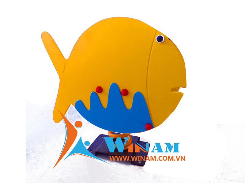 Thú nhún - WINPLAY-WA.TM.043
