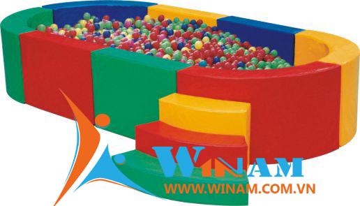Đồ chơi mềm - WinPlay-WA.QC.016