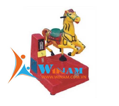 Xe điện đụng - WinPlay-WA.EL.059