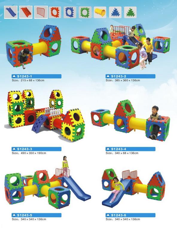 Đồ chơi bằng nhựa - WinPlay-S1243