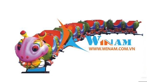 Xe điện đụng - WinPlay-WA.EL.093