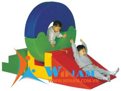 Đồ chơi mềm - WinPlay-WA.RT.064