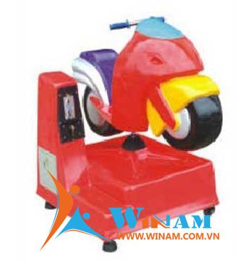 Xe điện đụng - WinPlay-WA.EL.057
