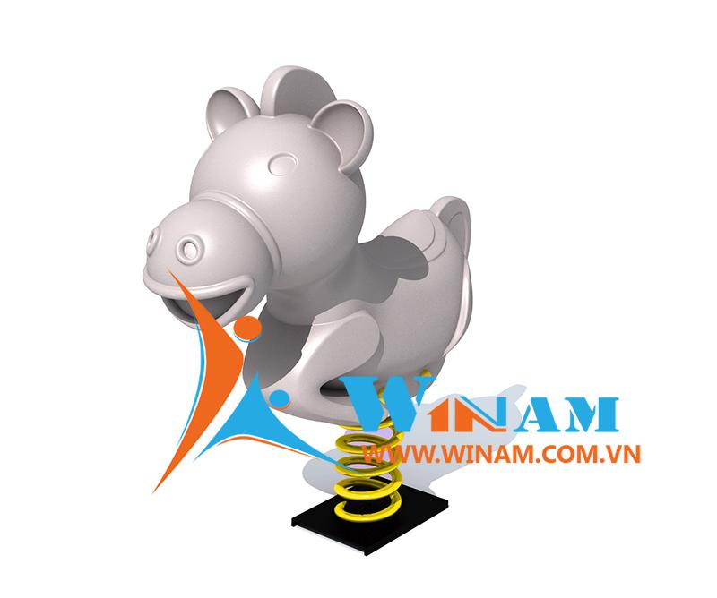 Thú nhún - WINPLAY-WA.TM.001