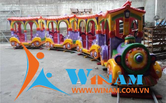 Xe điện đụng - WinPlay-WA.EL.079