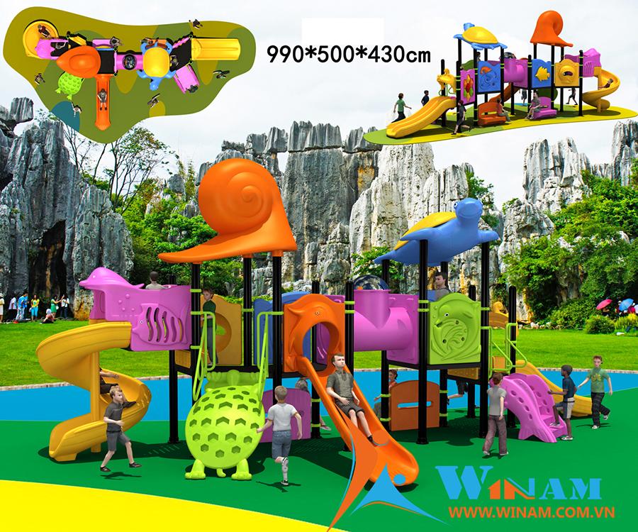 Sân chơi liên hoàn - WinPlay-LF-090